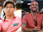 Renato Sakamoto e Alexandre Mantovani ficaram pelo caminho no Evento #84 da WSOP Online