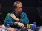 Michael Gathy se tornou tetracampeão da WSOP
