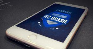 Series UPoker segue a todo vapor na Liga Online H2 Brasil
