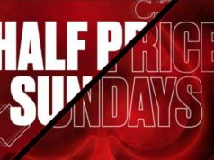 PokerStars promove Half Price Sundays neste domingo (4)