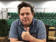 Alexander Kobbeltvedt foi o campeão do Evento #84 da WSOP Online