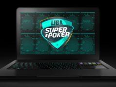 A Liga SuperPoker teve uma terça-feira (22) agitada no PPPoker