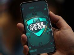 """""""Jorge Sanpaoli"""" levou mais de R$ 100 mil no Super High Roller da Liga SuperPoker"""