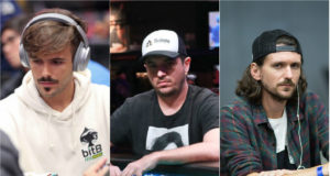 Yuri Martins, Murilo Figueredo e João Mathias estão no top 10 do ranking Medium