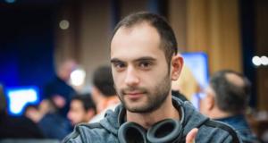 Stoyan Madanzhiev se tornou o grande campeão do Main Event da WSOP Online