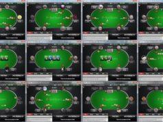 As mesas do PokerStars recebem milhares de jogadores todos os dias