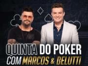 Poker Sertanejo agitará as mesas da Liga Online H2 Brasil nesta quinta-feira (10)
