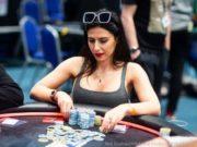Melika Ravazi foi a campeã do Evento #82 da WSOP Online
