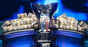 Main Event do WPT WOC terá última rodada inicial no domingo (13)