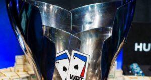 Main Event do WPT Championship terá o Dia 2 nesta segunda-feira