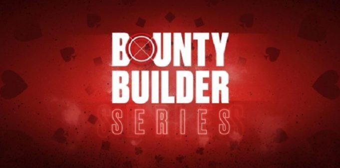 Bounty Builder Series começou no dia 11 de outubro
