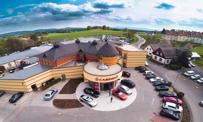 Kings Casino permanecerá fechado até o dia 25 de outubro