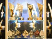 Apenas um brasileiro possui três títulos de EPT