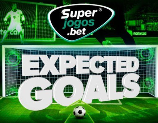 Expected Goals é uma estatística importante no mundo das apostas