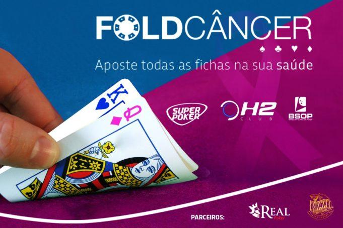 Fold Câncer : Aposte todas as fichas na sua saúde