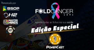Edição especial do Pokercast