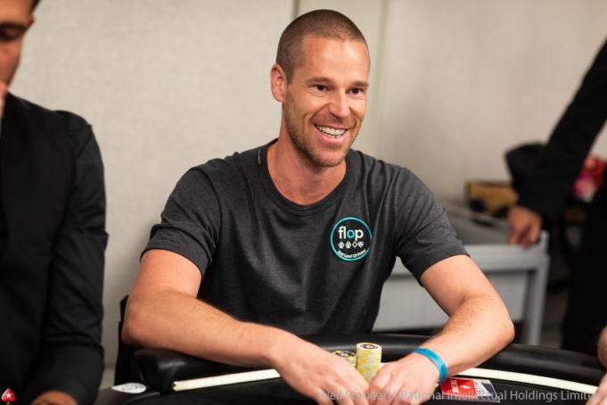Patrik Antonius refletiu sobre as semelhanças entre poker e corrida