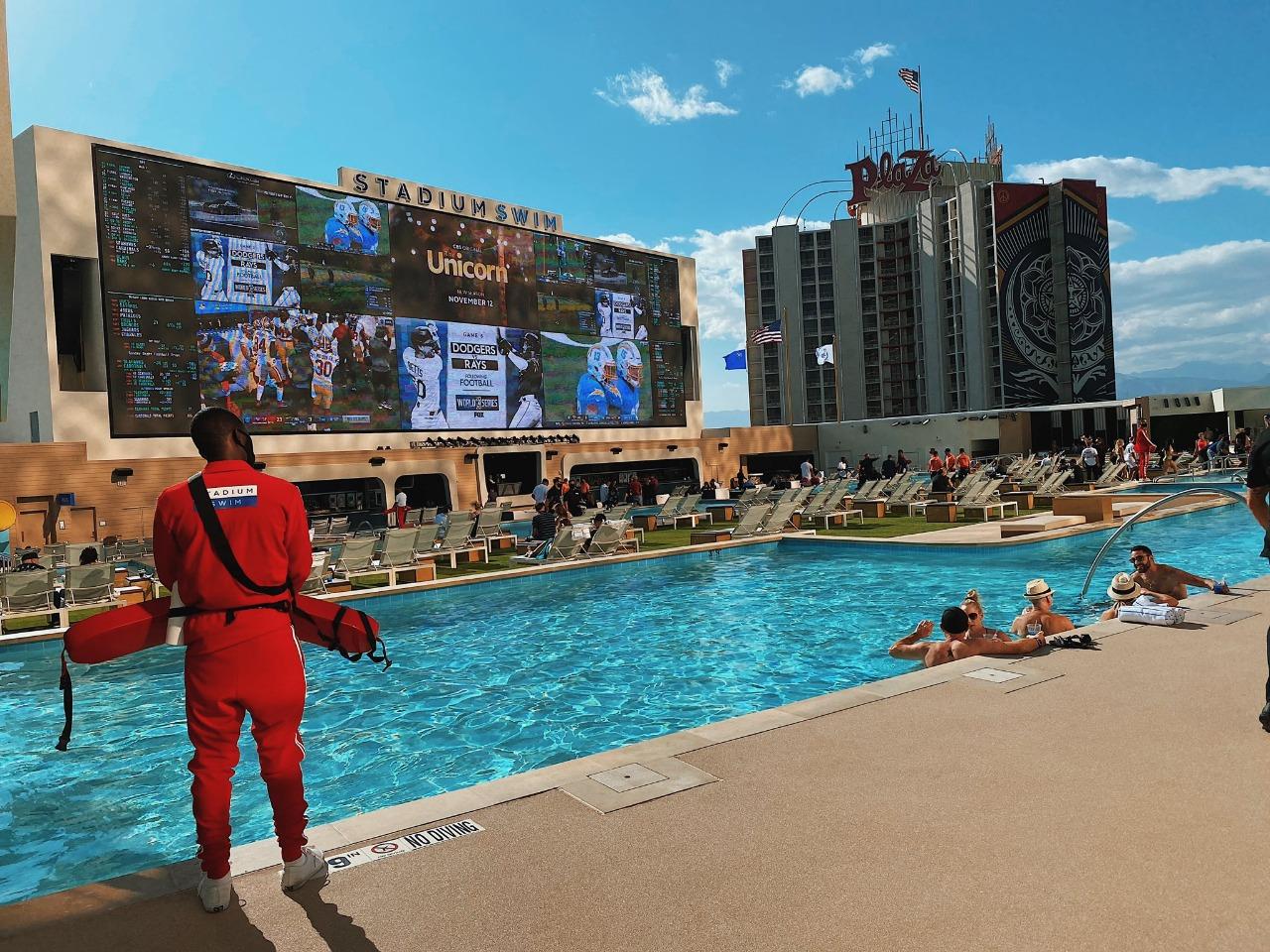 Circa Cassino é a nova atração de luxo em Las Vegas
