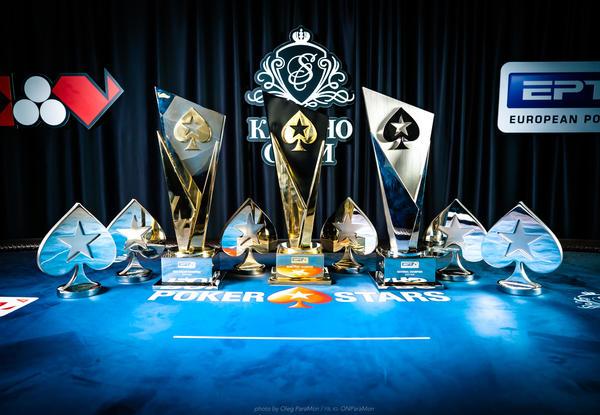 EPT Sochi marca o retorno das séries live do PokerStars