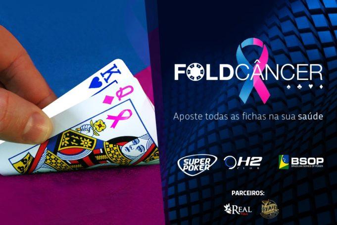 Fold Câncer promoverá duas disputas no H2 Club na quarta (28)