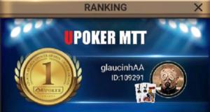 """""""glaucinhAA"""" terminou no topo do pódio do Grand PSKO"""