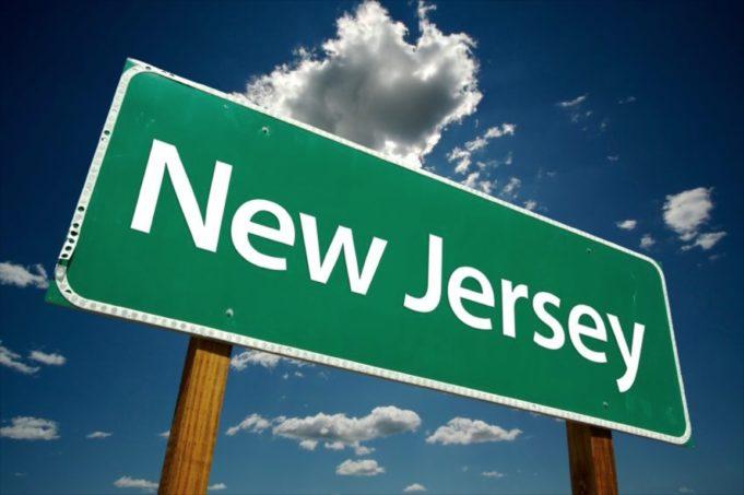 Jogadores de New Jersey sofreram nessa quinta-feira