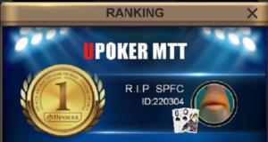 """""""R.I.P SPFC"""" terminou no topo do pódio do Grand PSKO"""