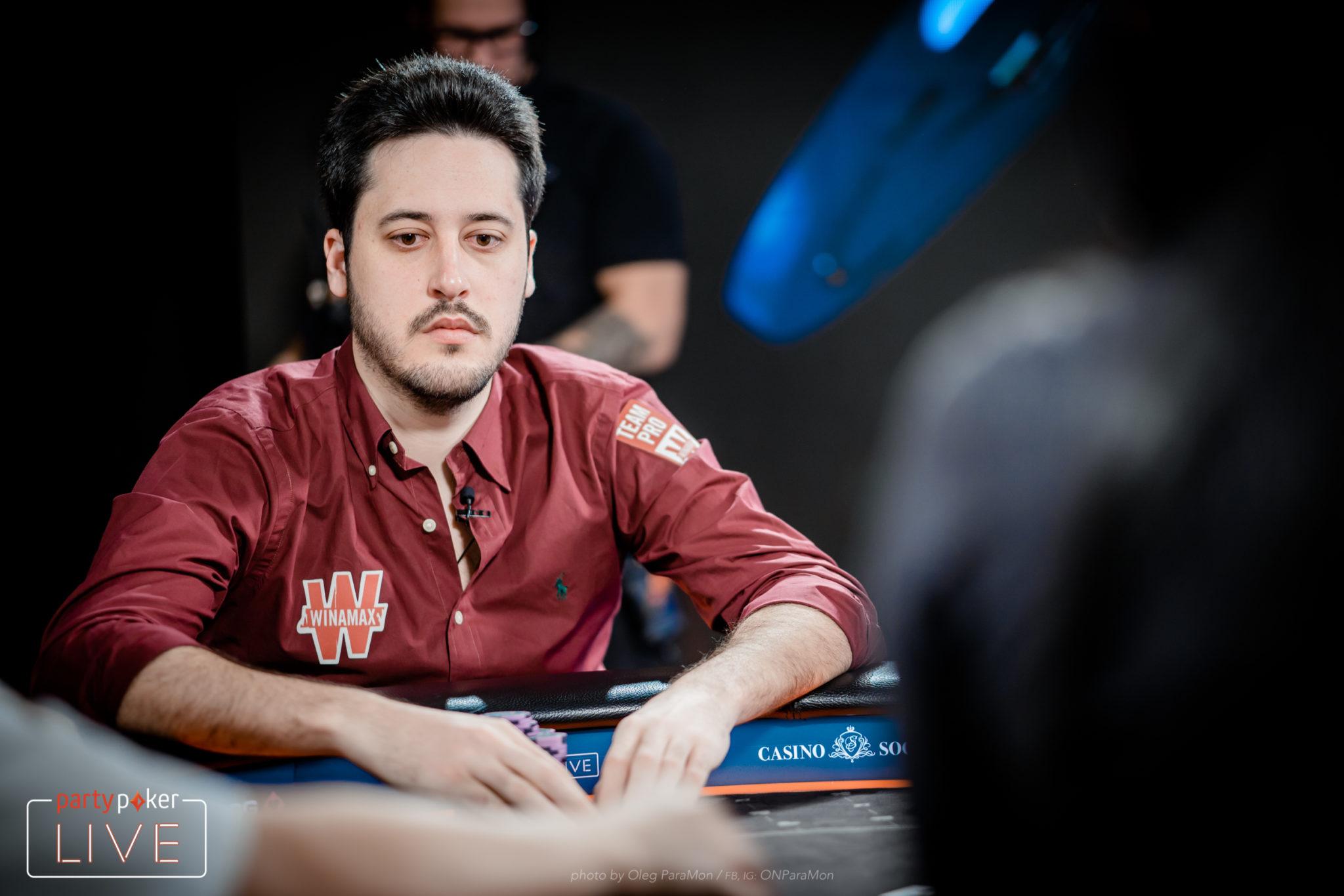Chumba casino online gambling