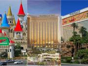 Todos os cassinos de Las Vegas compõe o MGM Grand