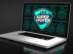 Liga SuperPoker distribuiu mais de R$ 1 milhão neste domingo