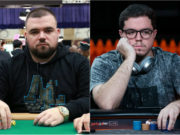 Pedro Padilha e Brunno Botteon caem em sequência no Main Event do Caribbean Poker Party Online