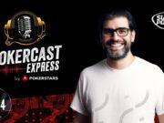Pokercast Express traz diversas atrações no quarto programa