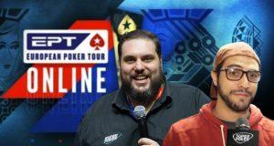 A FT do EPT Online terá transmissão comandada por Vitão