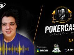 Pedro Cayo no Pokercast 143