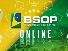 BSOP Online 3 terã US$ 1,23 milhão garantidos