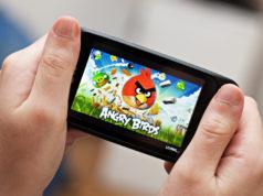 Angry Birds é um dos aplicativos mais baixados de todos os tempos