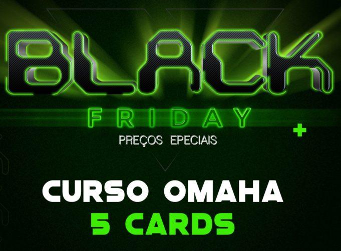 Curso Five Cards Secrets entra em Black Friday