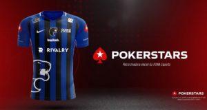 O PokerStars é o novo patrocinador da FURIA