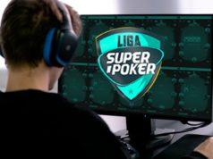 """""""Diogo37"""" forrou na principal competição da segunda (23) na Liga SuperPoker"""