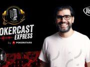 Estreia do Pokercast Express by PokerStars