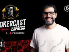 Pokercast Express by PokerStars