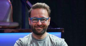 Daniel Negreanu venceu uma sessão online contra Polk pela primeira vez