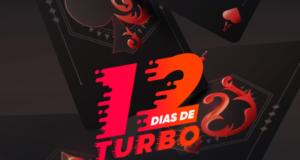 A 12 dias de Turbo distribuirá mais de US$ 2 milhões