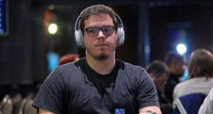 Brunno Botteon jogará a decisão da WSOP amanhã