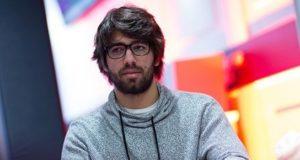 Manuel Ruivo ficou em terceiro na WSOP