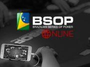 Foi a estreia do Big Hit no BSOP Online
