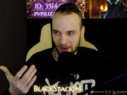 """O russo """"BlackStack94"""" mostrou que está com a leitura em dia"""