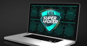 A Liga SuperPoker entregou mais de R$ 200 mil nessa quinta (17)