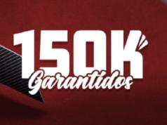 150K Garantidos é a novidade do Bodog para os próximos domingos