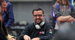 André Akkari conquistou mais um grande resultado no PokerStars